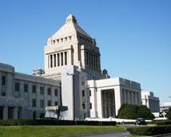 国会議事堂pix