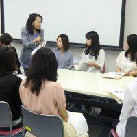 第2回未経験スタッフ講習会を開催