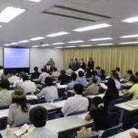 「在宅療養支援歯科診療所の講習会」を開催67名が参加