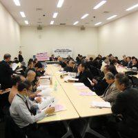 歯科関係者130名強が参加/保険で良い歯科医療の実現を求める国会内集会を開催