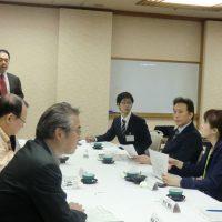 医科の先生も歯科を知りたい!! 医科の協会(東京保険医協会)の支部会に参加してみませんか。練馬地区と 江東地区で開催します。