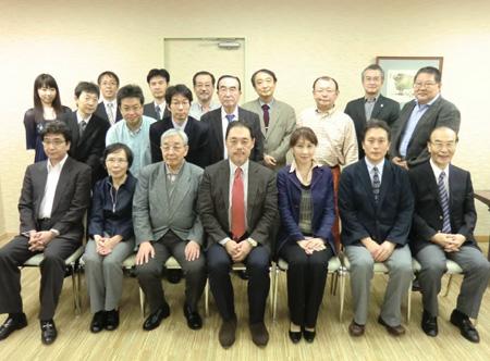 東京保険医協会支部会②450pix
