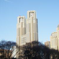 東京都議会議員選挙の開票結果