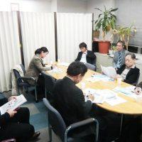 歯科医療情勢めぐり盛んに議論/第5回メディア懇談会を開催/2008年3月開催から通算61回目