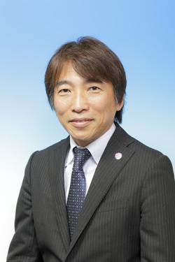 東京歯科保険医協会会長 坪田有史