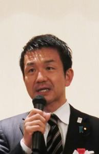 小田原潔議員:自民