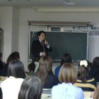 毎回人気の講習会 今年も開催!第1回未経験スタッフ講習会