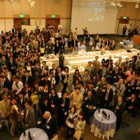 創立40周年特別企画に300人以上が参加/7つのテーマで研究会を同時開催