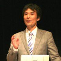 内田剛也氏をお呼びし、第2回学術研究会を開催しました