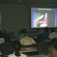 第2回若手歯科医師向け学術ベーシック講座を開催しました