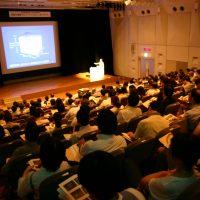 五十嵐順正氏、第3回学術研究会を開催しました