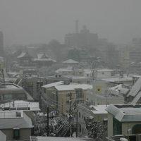 東京都も再び大雪に?