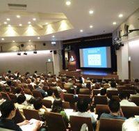歯援診の講習会を開催/103名が参加