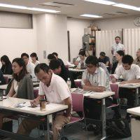 若手歯科医師向け学術ベーシック講座を開催!