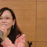 浅野まみこさんが「食選力の5カ条」を紹介/第8回「歯と健康」フォーラムを開催