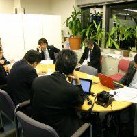 5年に1度の「会員の実態と意識」を中心に議論/第4回メディア懇談会を開催