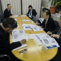 「会員の実態と意識調査」の詳細内容を中心に/通算第49回メディア懇談会を開催