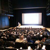 『世界が食べられなくなる日』上映に160人が参加