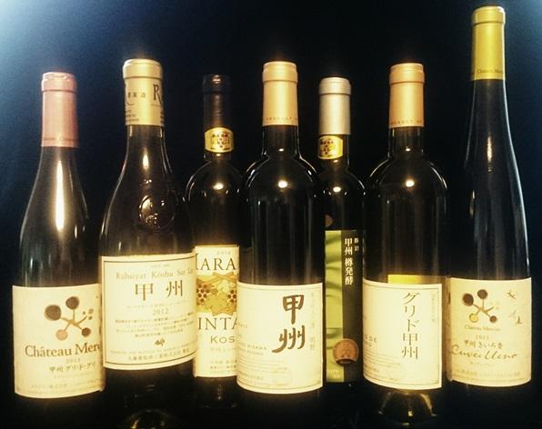 日本ワイン「甲州」IMG_20141009_072235