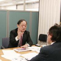第45回定期総会を開催します/記念講演は田辺功氏による「近未来の日本の医療と歯科」