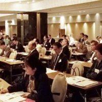 新会長に坪田有史氏/協会の2017年度第45回定期総会を開催