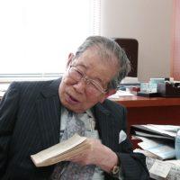 巨星墜つ/100歳を超えなお生涯現役として医学界発展に尽力した日野原氏に対し心から敬意と感謝を表するとともにご冥福をお祈り申し上げます