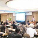 第47回定期総会記念講演/「格差問題は最大の政治的争点」と高橋健二教授が指摘