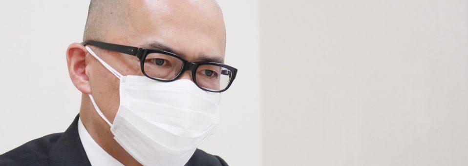 インタビュー 医師、東京都議会議員 辻野栄作 氏